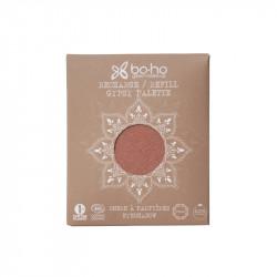 Recharge Gypsy palette Travel bio Authentic photo officielle de la marque Boho Green Make-Up