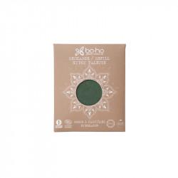 Recharge Gypsy palette Travel bio Amazone photo officielle de la marque Boho Green Make-Up