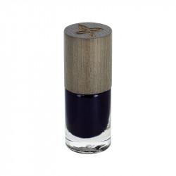 Vernis à ongles vegan Ombre noire photo officielle de la marque Boho Green Make-Up