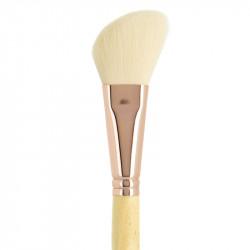 Pinceau de maquillage vegan Fard à joues photo officielle de la marque Boho Green Make-Up