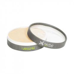 Highlighter bio Sunrise glow photo officielle de la marque Boho Green Make-Up