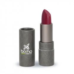 Rouge à lèvres bio glossy Grenade photo officielle de la marque Boho Green Make-Up