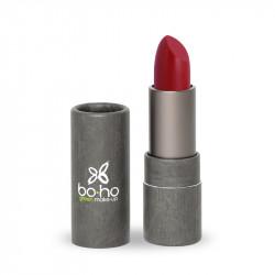 Rouge à lèvres bio glossy Life photo officielle de la marque Boho Green Make-Up
