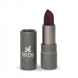 Rouge à lèvres bio glossy Freedom photo officielle de la marque Boho Green Make-Up