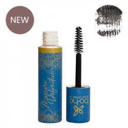 Mascara bio et vegan noir Définition photo officielle de la marque Boho Green Make-Up