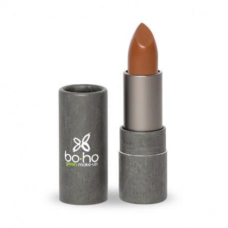 Correcteur de teint bio Caramel photo officielle de la marque Boho Green Make-Up