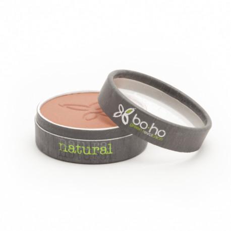 Fard à joues bio Bois de rose photo officielle de la marque Boho Green Make-Up