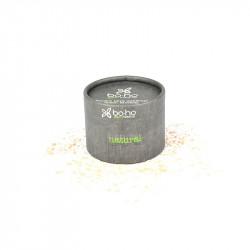 Poudre libre bio Beige très clair photo officielle de la marque Boho Green Make-Up