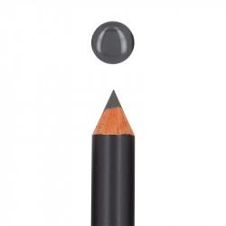 Crayon yeux bio Gris foncé photo officielle de la marque Boho Green Make-Up