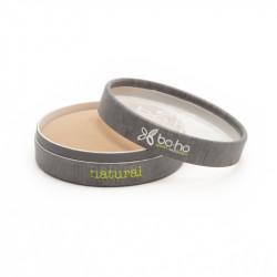 Terre cuite bio mate Terre des Cévennes photo officielle de la marque Boho Green Make-Up