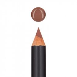 Crayon yeux et lèvres bio Beige photo officielle de la marque Boho Green Make-Up