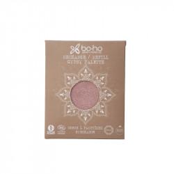 Recharge Gypsy palette Earth bio Cachemire photo officielle de la marque Boho Green Make-Up